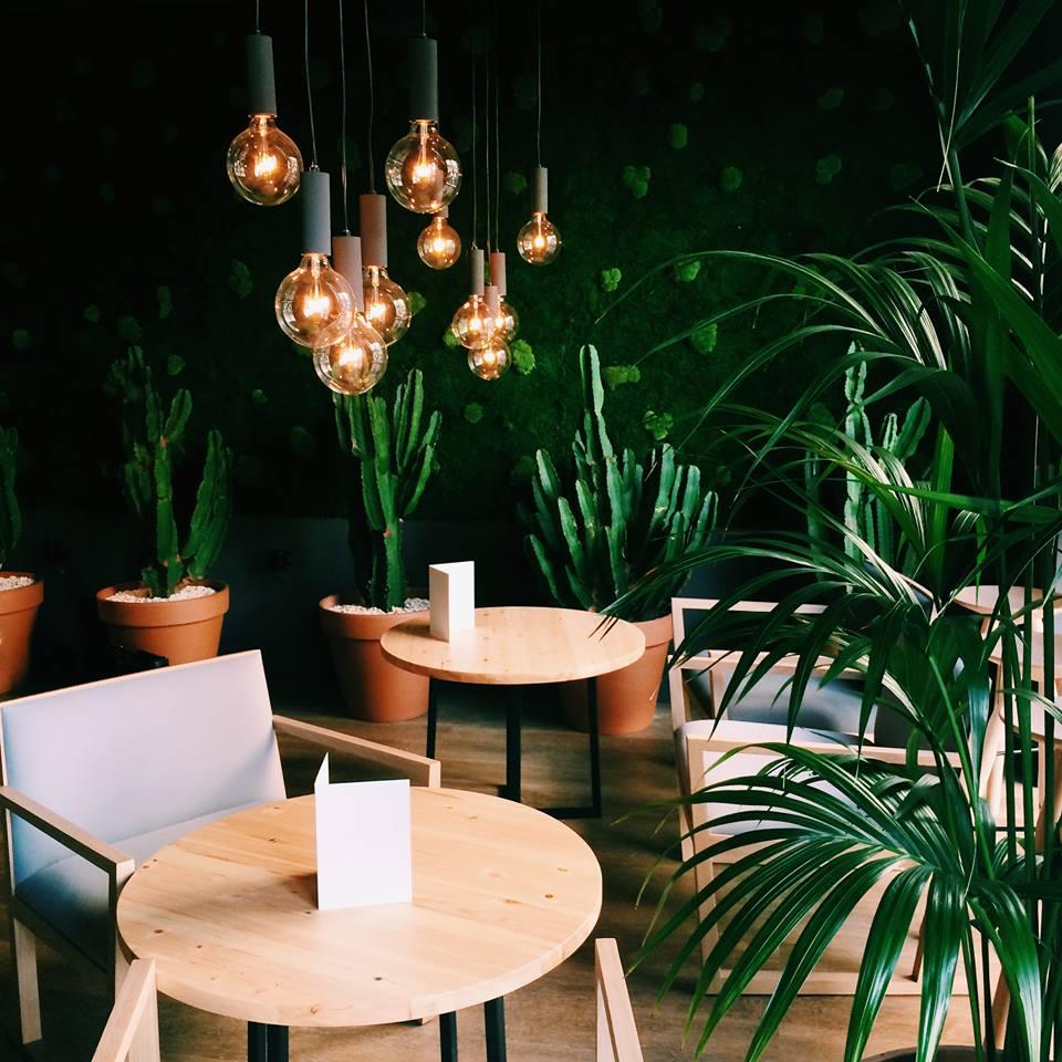 Restaurantes románticos Zaragoza