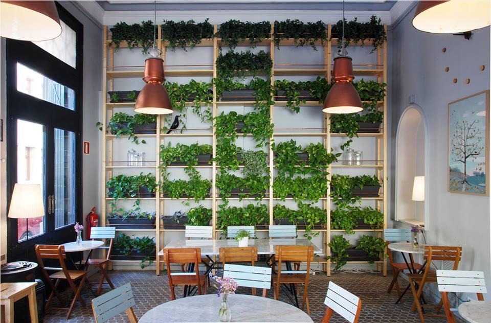 Diez cafeterías con encanto en Zaragoza
