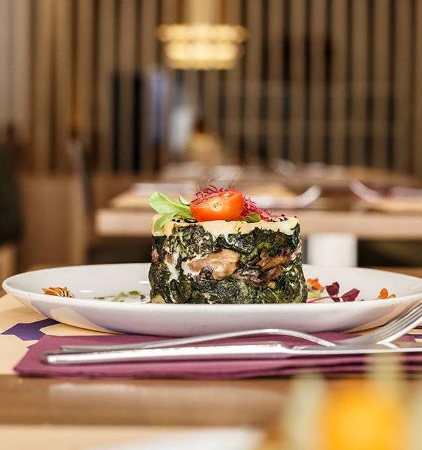 Restaurante Baobab Zaragoza