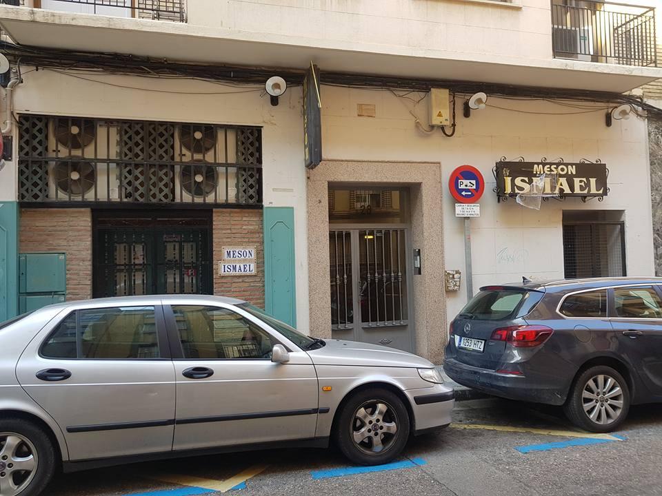 Nueva ubicación del restaurante El Paladar de Zaragoza