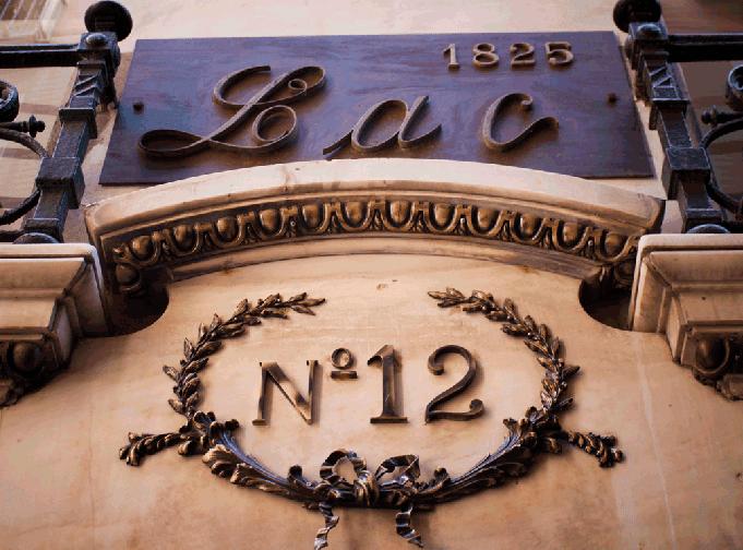 El restaurante con la licencia más antigua de España está en Zaragoza: Casa Lac