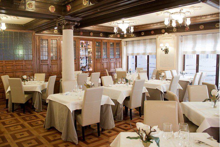El restaurante con la licencia más antigua de España está en Zaragoza