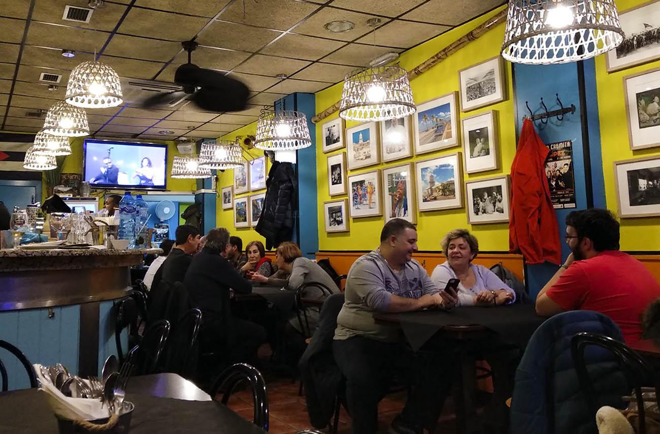 restaurante el paladar zaragoza