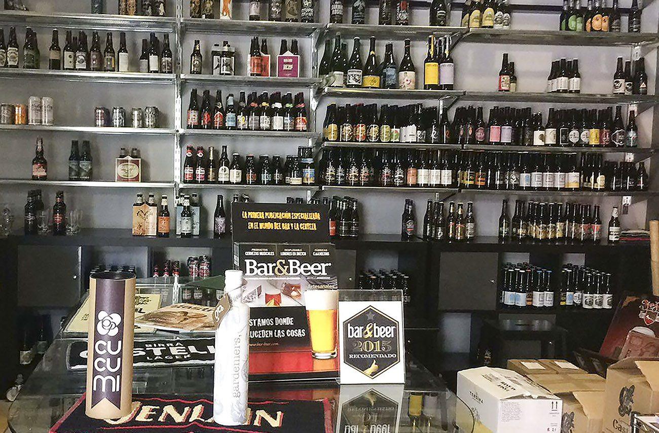 cervecerias zaragoza gastropolis