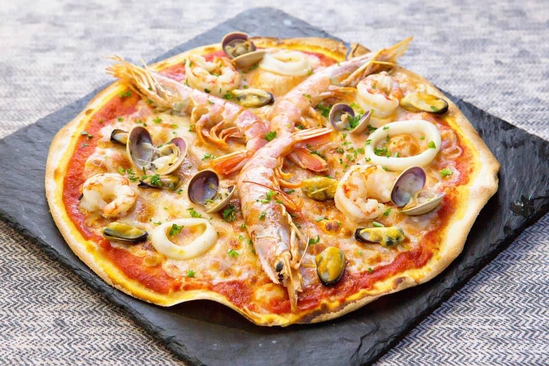 pizza zaragoza