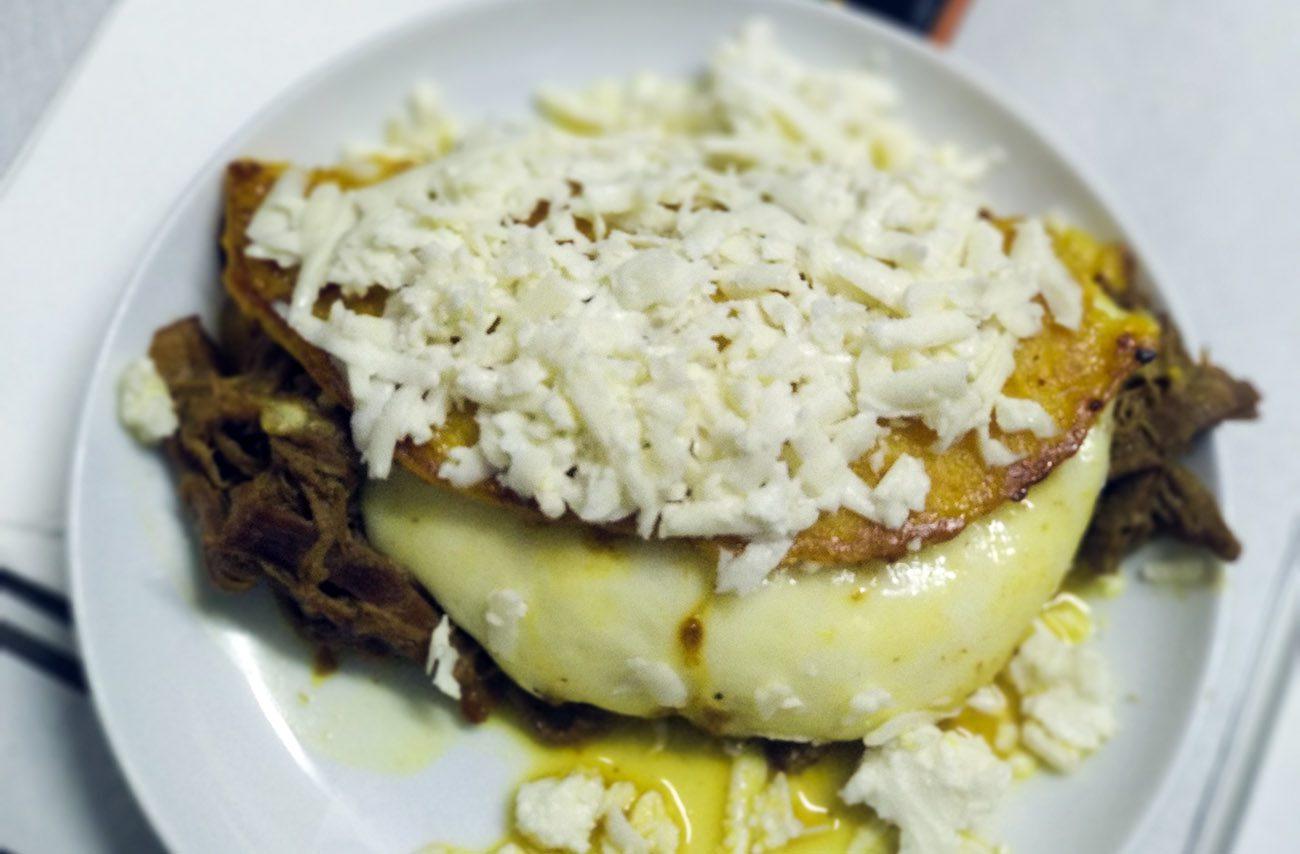 molarepa: restaurante venezolano en zaragoza