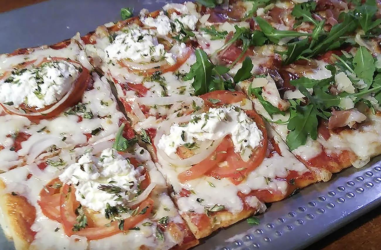 pizzas en zaragoza enzo y rosaria