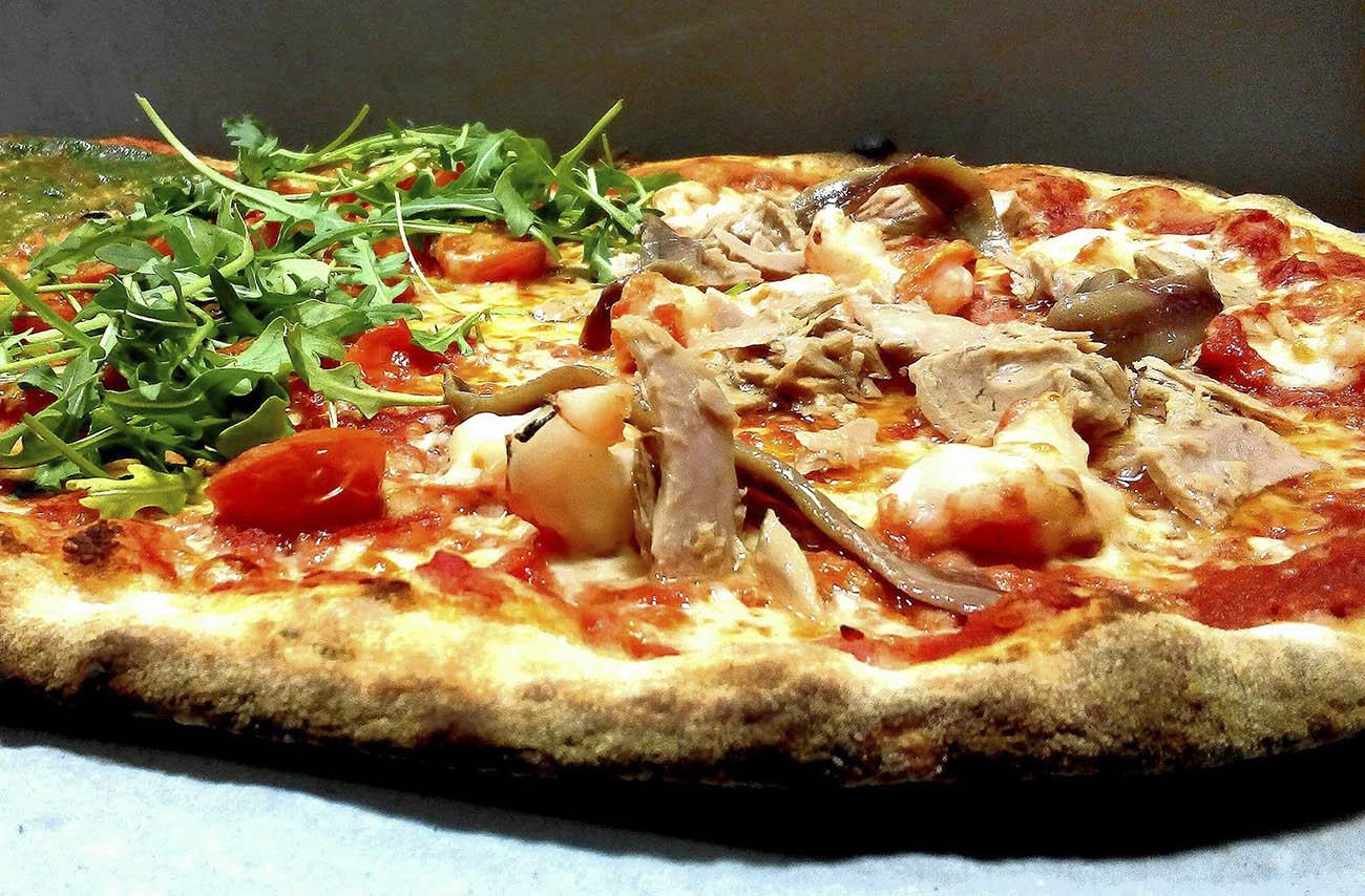 pizzerias en zaragoza clan destino