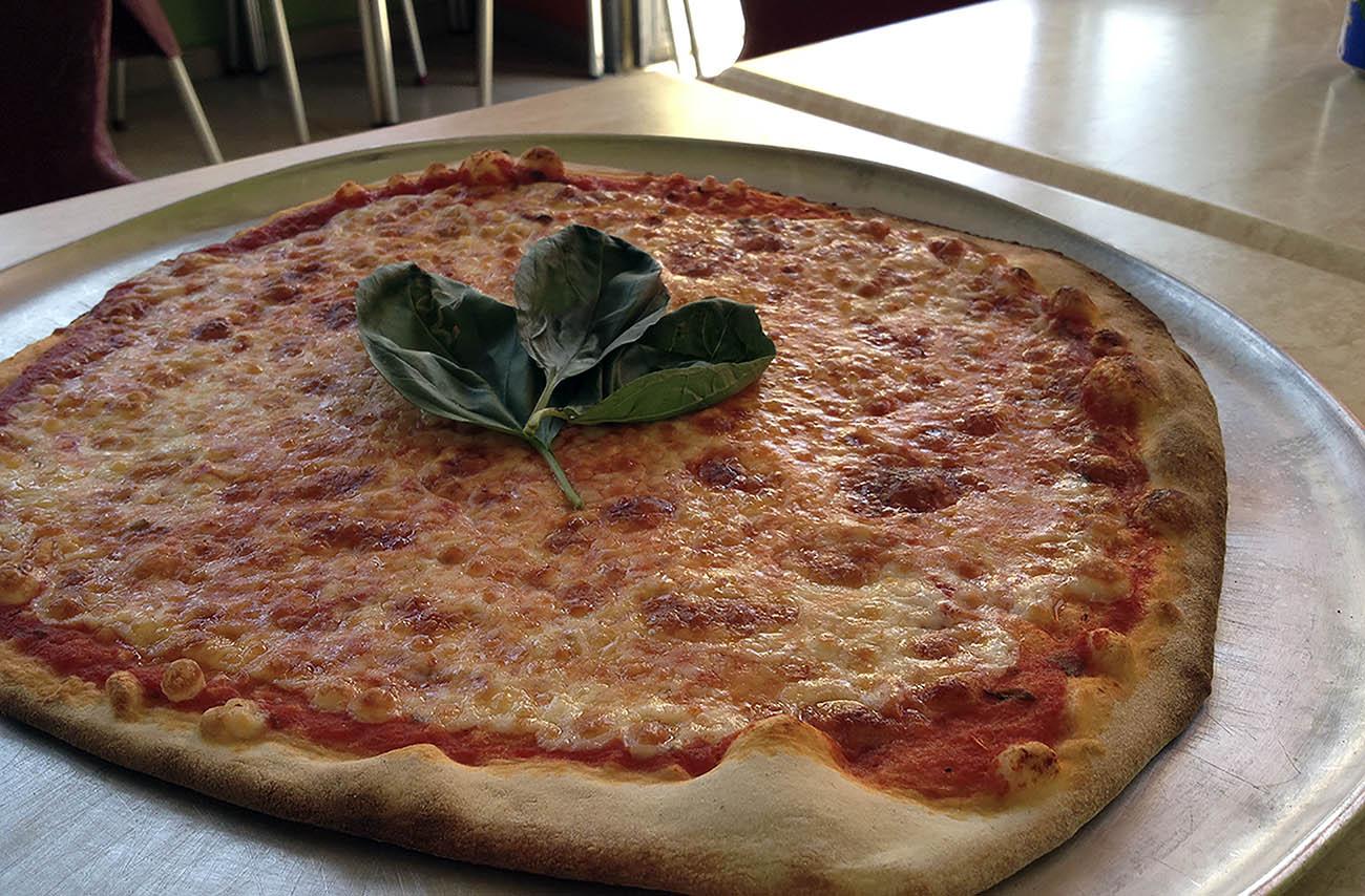 pizzerias en zaragoza da claudio