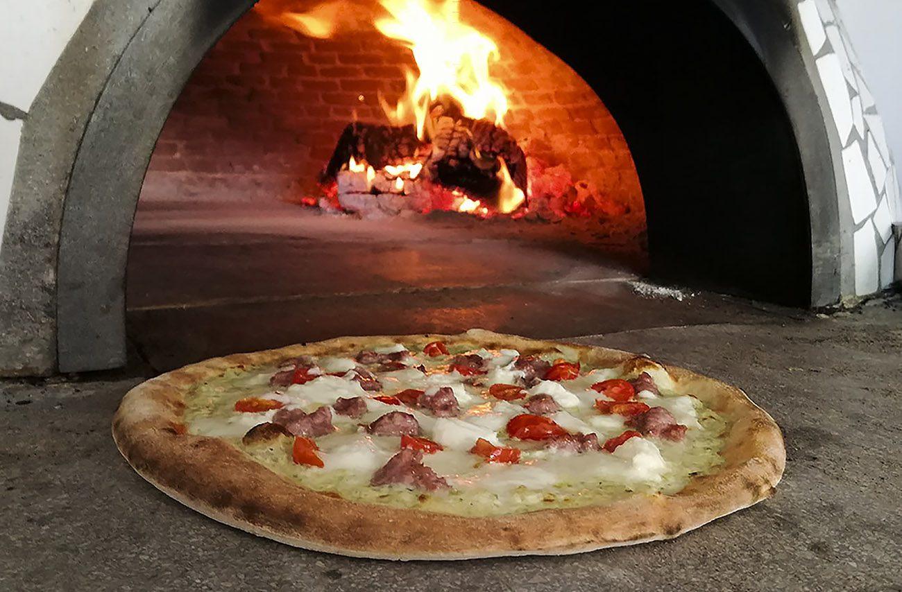 pizzerias en zaragoza diavola italiana