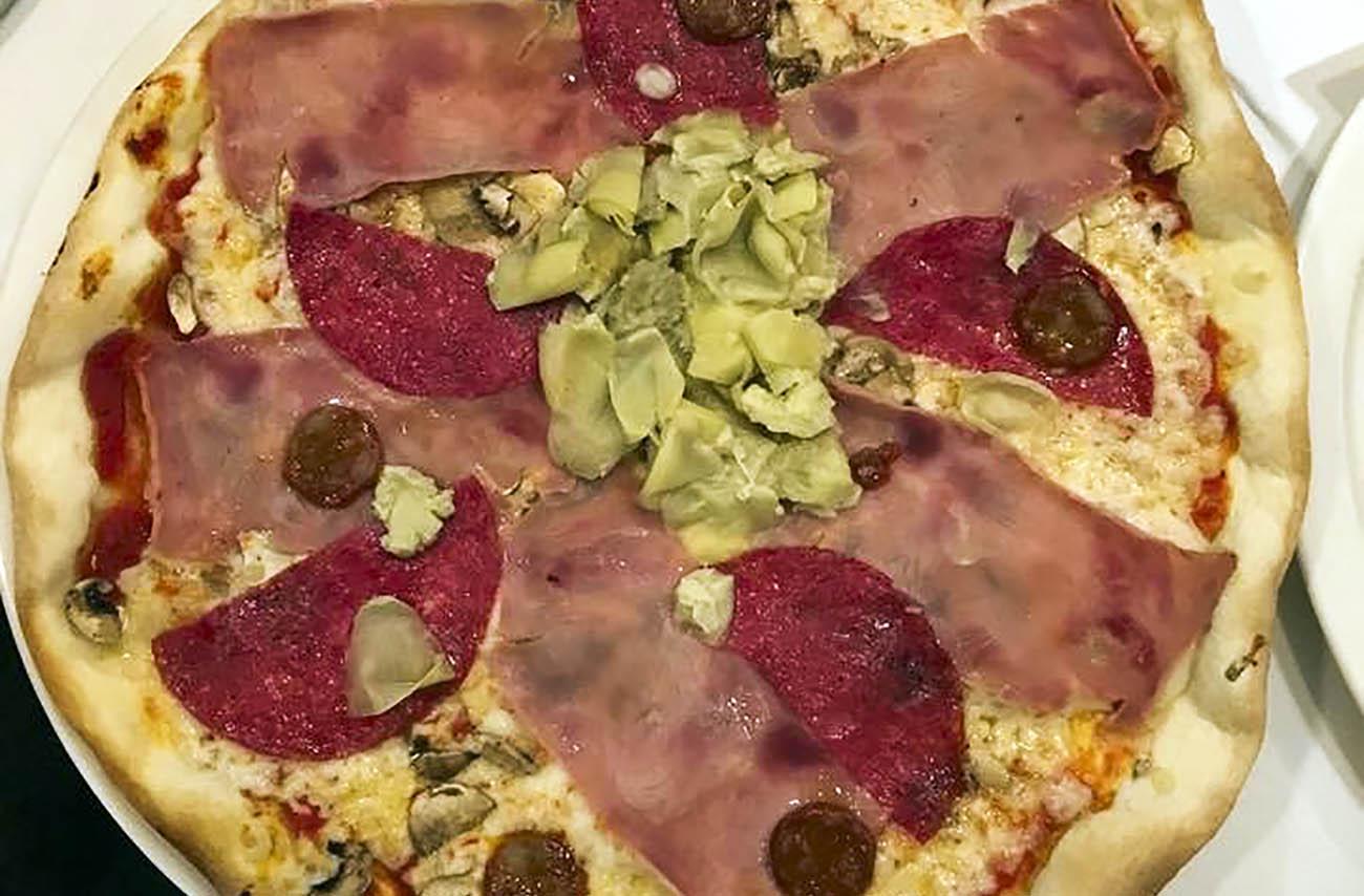 pizzerias en zaragoza il romeo