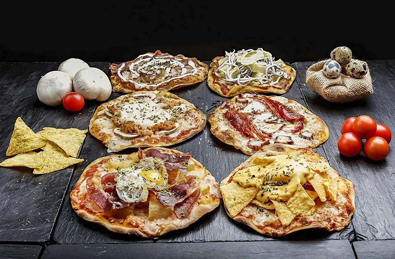pizzerias en zaragoza minipizzeria