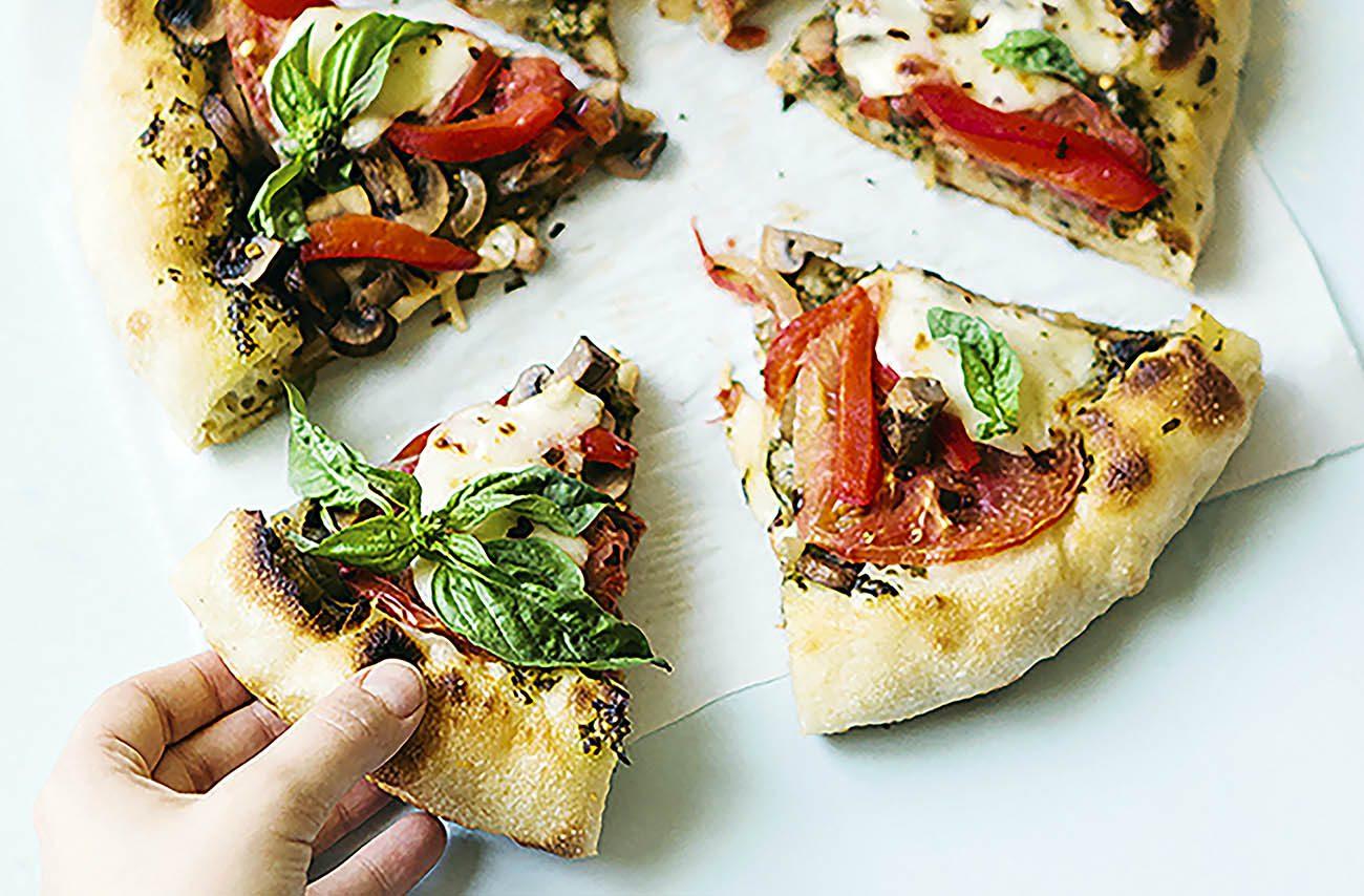 pizzerias en zaragoza pizze belle
