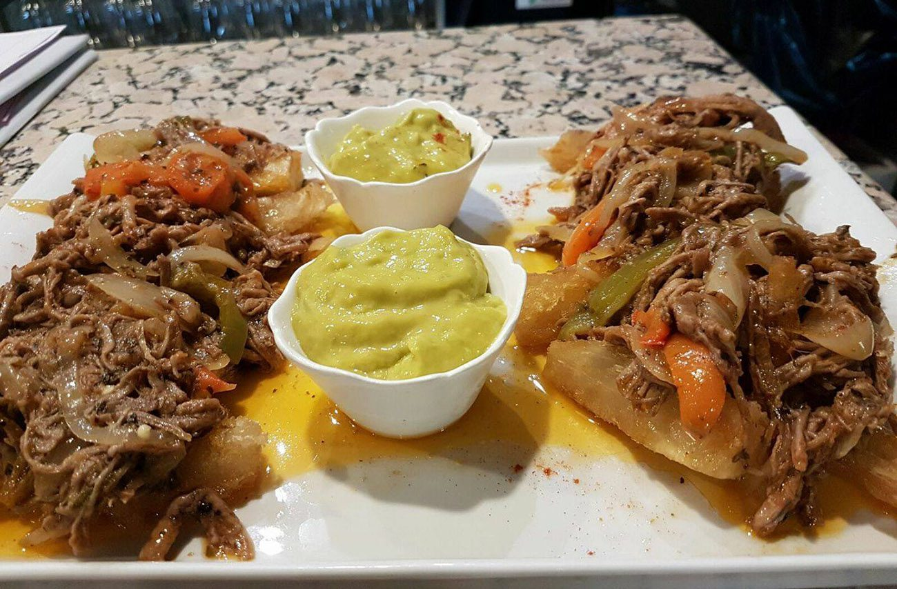 sabores latinos zaragoza