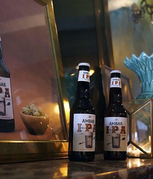 cerveza ambar ipa