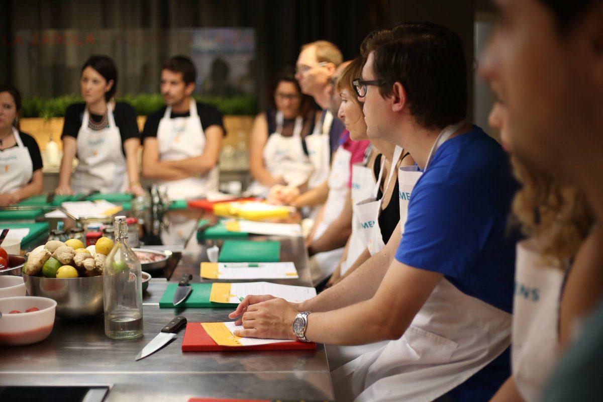curso cocina vegetariana zaragoza