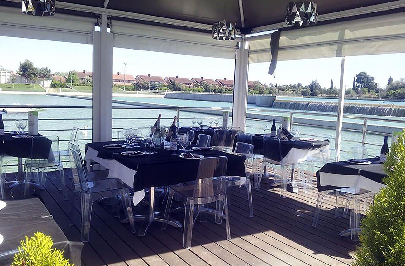 10 Terrazas Para Disfrutar Del Buen Tiempo En Zaragoza