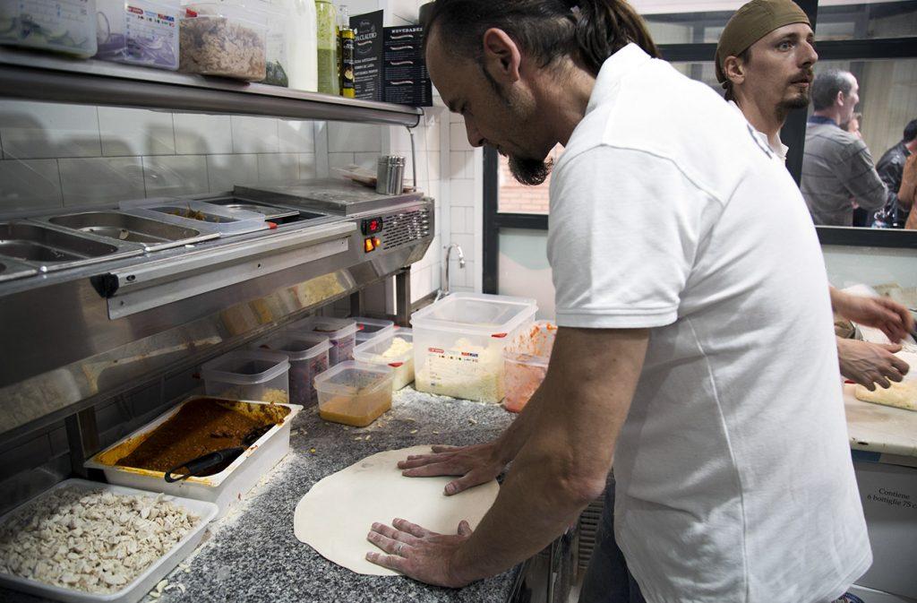 da claudio pizzeria zaragoza