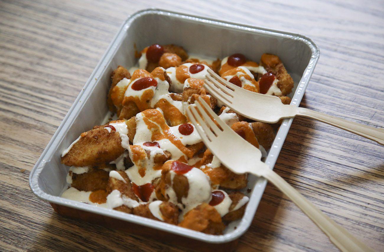 patatas en zaragoza