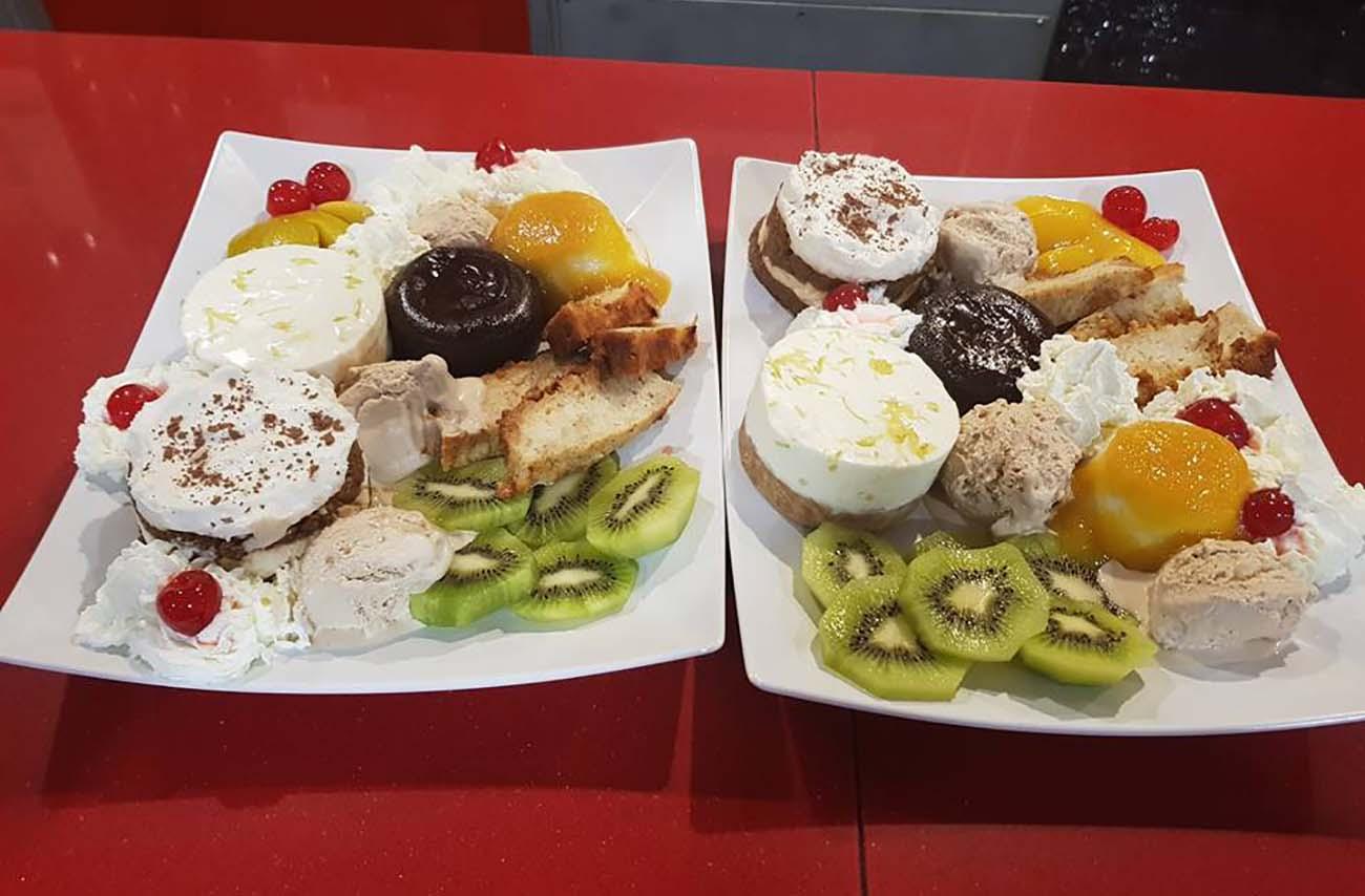 restaurantes Teruel