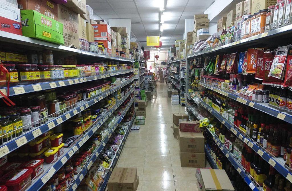 supermercado asiatico zaragoza