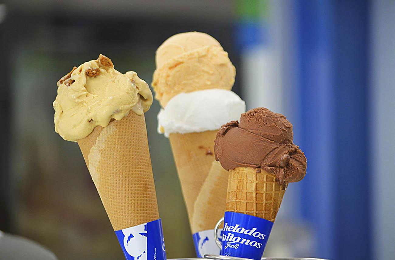 helados italianos zaragoza