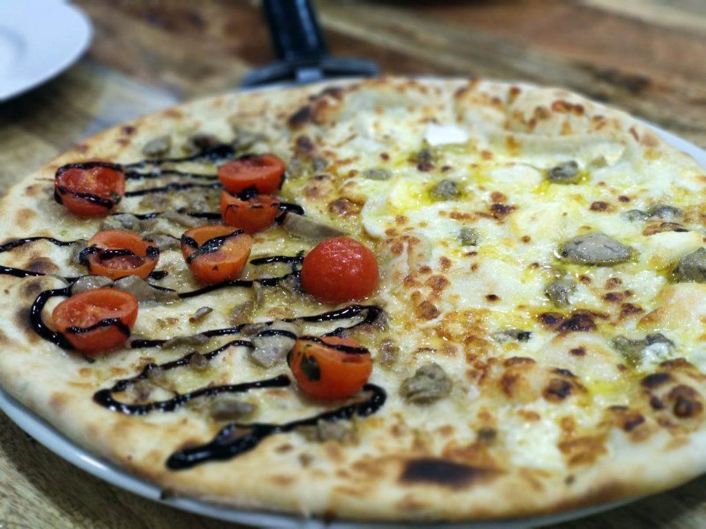 pizzeria da claudio zaragoza