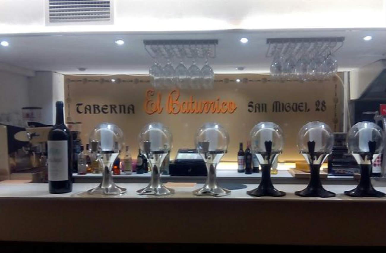 menús económicos en Zaragoza