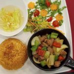 lotus restaurante vietnamita zaragoza