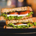 sándwiches en Zaragoza