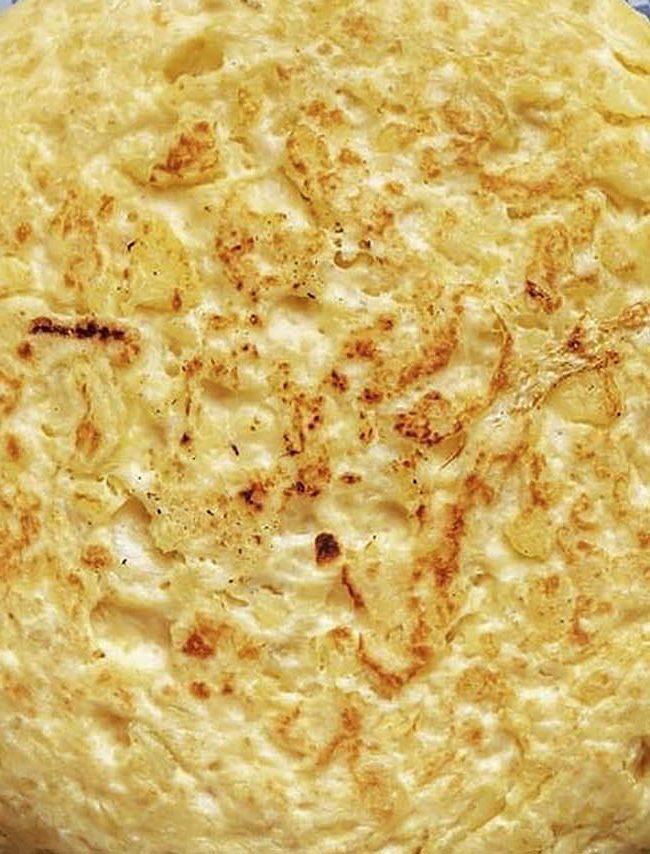liga de la tortilla zaragoza