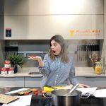 Concurso cocina arroz amateur
