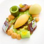 restaurantes estrella michelin aragon