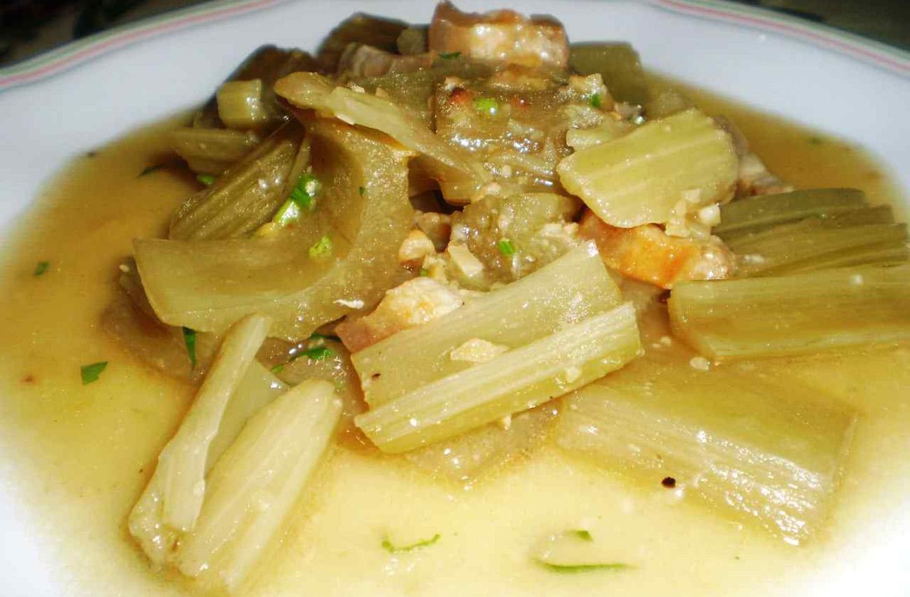 gastronomía Aragón