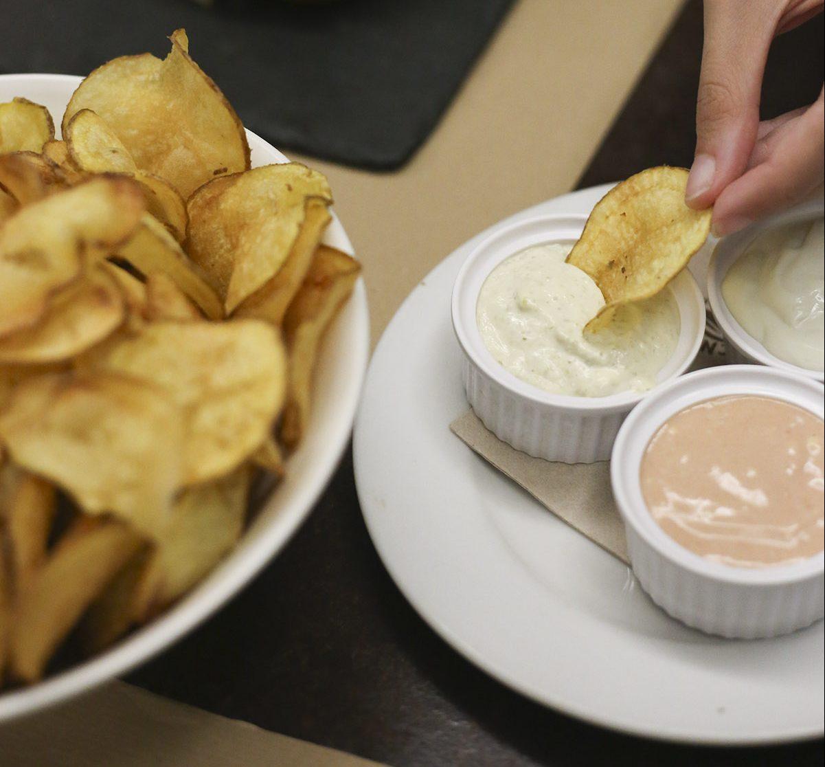 Patatas Petit