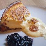 tarta queso garbo