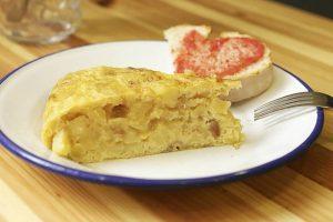 tortilla patata crac