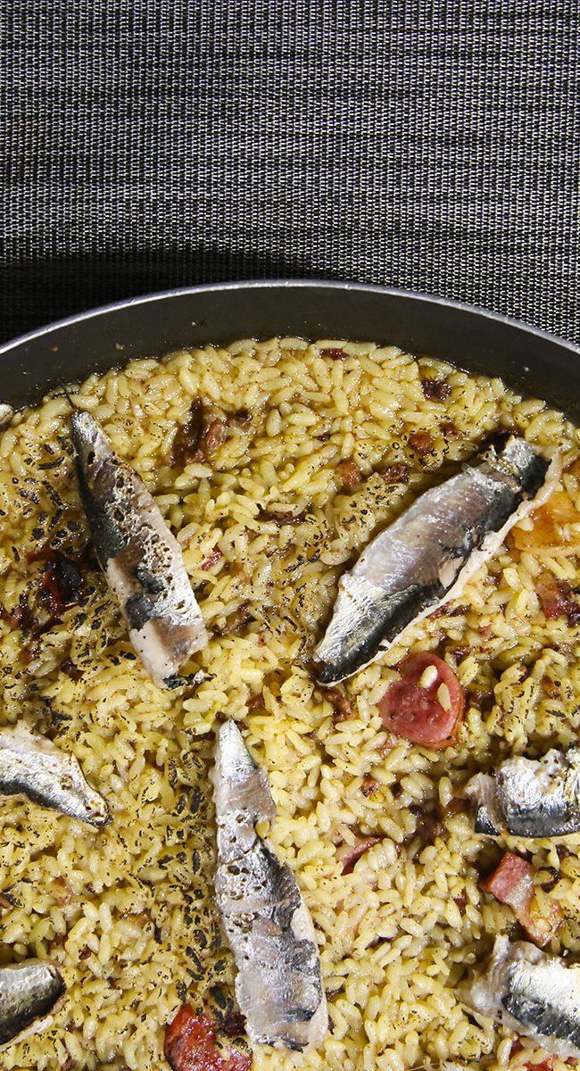 jornadas arroz irreverente