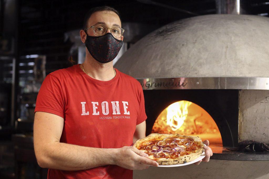 pizzería zaragoza