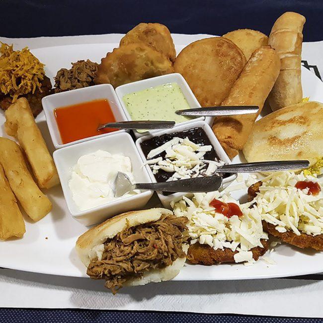 comida internacional zaragoza