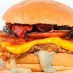 sorteo cachopo burger
