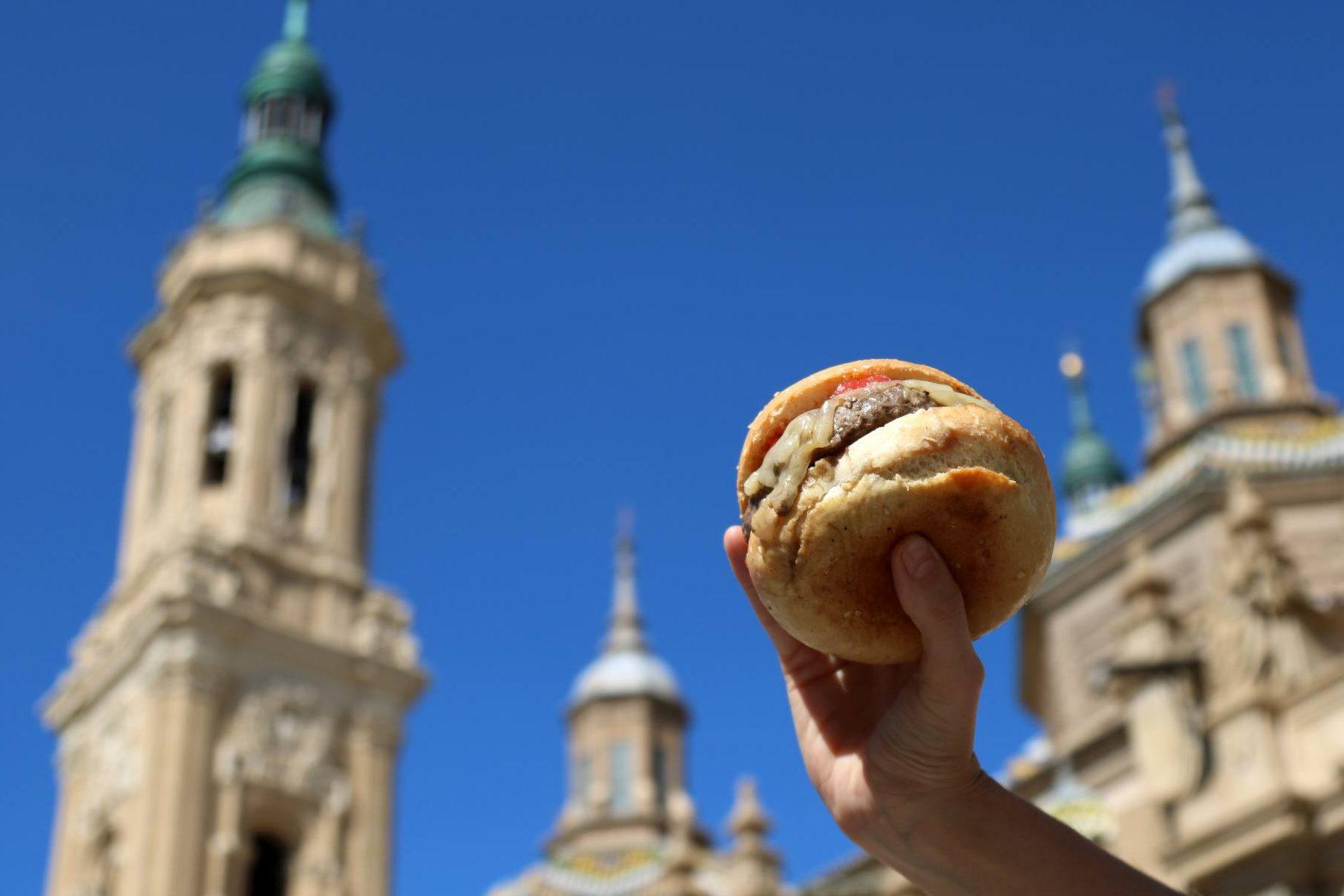 Zaragoza Burger Fest