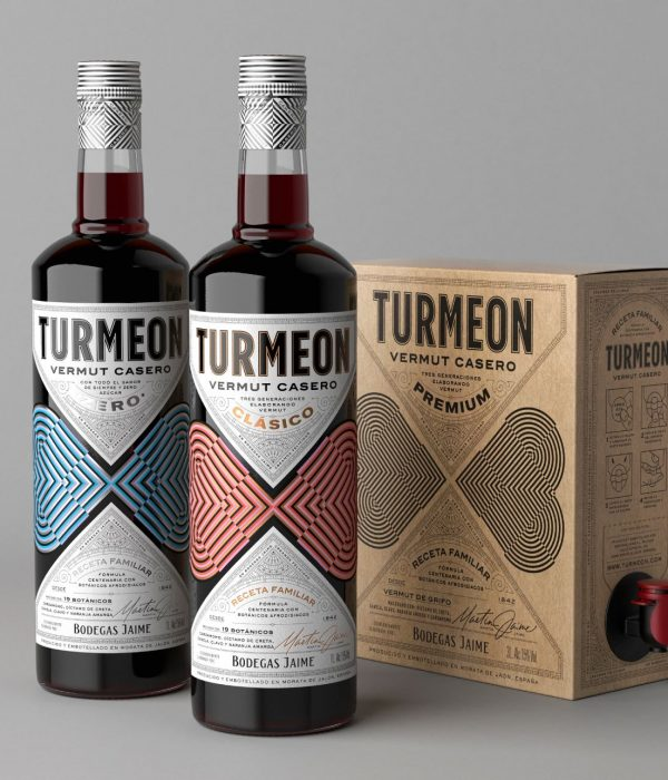 Turmeon Vermut