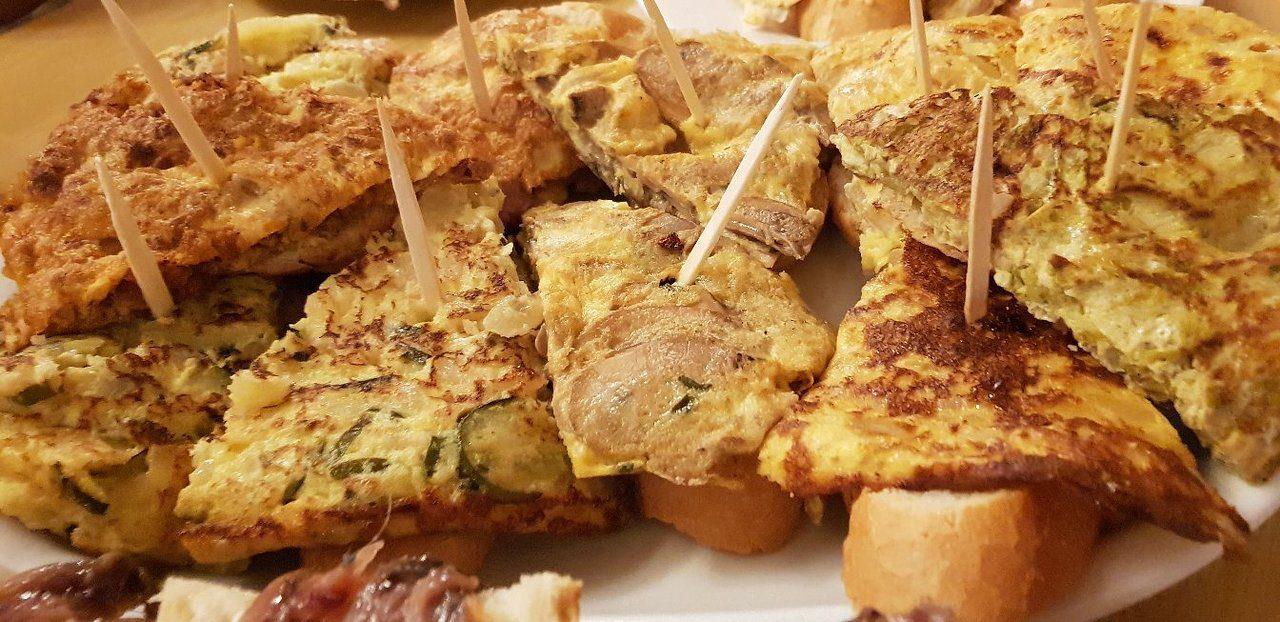 Tortillas Zaragoza: Museo de la Tortilla