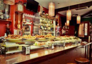 Bar con barra: Taberna Mesón Martín