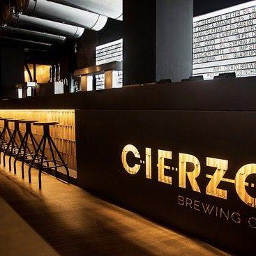 Cervecerías Zaragoza: Cierzo Brewing Co.